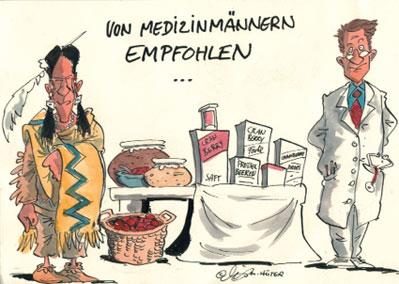 Medizinmann
